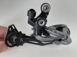 Cambio Shimano Alívio M4000 Shadow SGS 9V