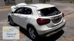 Título do anúncio: Sucata De Mercedes Benz Gla 200ff 2018 Para Peças
