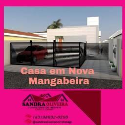 Residencial com Área de Lazer em Nova Mangabeira