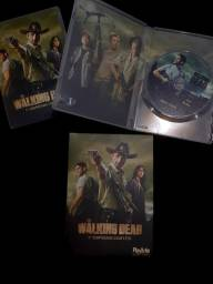 DVD BOX The Walking Dead 1° Temporada