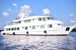 Barcos, Iate's e Lanchas disponíveis para Diária, Turismo, Excursões e Precária