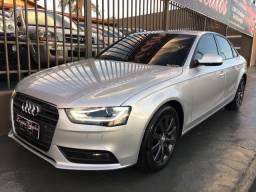 Audi A4 2.0 Tfsi Attraction 180cv Gasolina 4p Multitronic