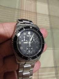 Título do anúncio: Relógio suíço Victorinox Maverick