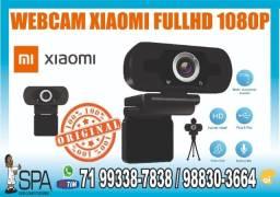 Webcam Xiaomi Full Hd 1080p com Microfone Cmsxj22a