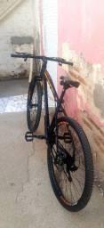Bicicleta OGGI aro 29