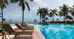 Apartamento para venda possui 101m², 3 quartos em Praia Formosa, Cabedelo - PB.