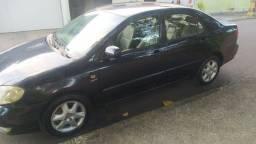 Corolla 2004 seg automático