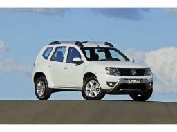 Renault Duster 1.6 DIN. 4X2