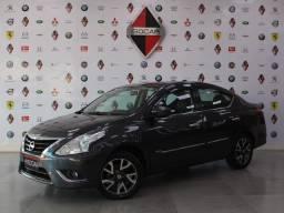 Nissan VERSA 16 UNIQUE