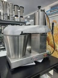 Processador de Alimentos C/6 Discos Diâmetro 429mm. Miller