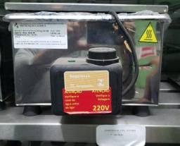 Derretedeira  voltagem 220v - grande oferta estufa fogão chapa fritadeira ate dia 5 junho