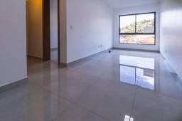 Apartamento com 2 dormitórios para alugar, 52 m² por R$ 1.300/mês - Bom Retiro - Teresópol