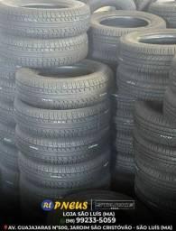 Título do anúncio: Pneus barato e durador rl pneus
