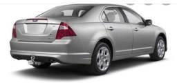 Vendo peças  Ford Fusion 2011 (sucata)