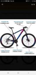 Título do anúncio: Bike aro 29 Nova na caixa
