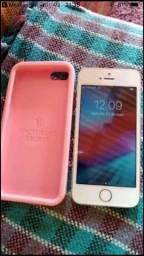 Troco iPhone 5s