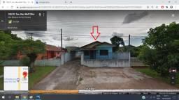 Terreno com 321,50m2 Centro São Mateus do Sul