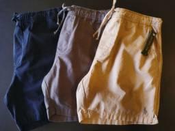 Shorts sarja da Polo Ralph Lauren (XL)