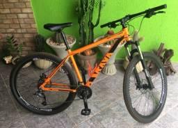 Bike RAVA. Quadro19 Aro29 Zerada.