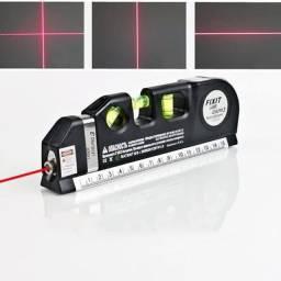 O Nível com Laser Profissional Trena Level Nivelador