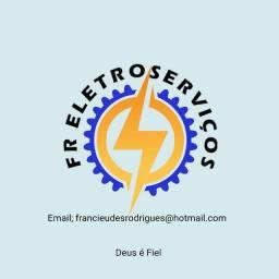 Manutenção Elétrica  Em; máquina de solda mig, e Equipamentos Elétrico para indústrias