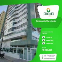 Título do anúncio: Condomínio Ouro Verde