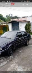 Carro Santana