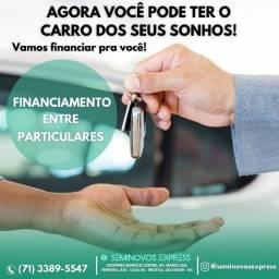 Título do anúncio: Financiamento entre Particulares