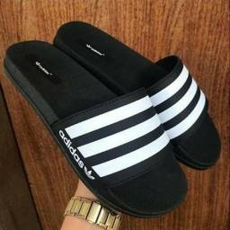 Sandália slide (feminina e masculina )