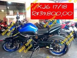Título do anúncio: Moto com entrada R$ 4.000,00 + parcelas