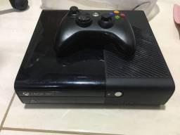 X box 360 com defeito