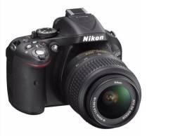 Nikon Câmera dslr d5200