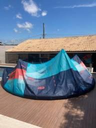 Kitesurf Duotone EVO 2019 11m, sem barra