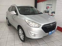 Título do anúncio: Hyundai  IX35 GL 2.0 16V 2WD FLEX AUT