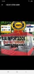 SANFONADA 2X2/3X3  LACRADAS ACEITO CARTÃO FONE *