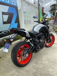 Yamaha MT 07 ABS - 2020