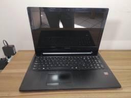 Notebook Lenovo G80-45 AMD E1-6010 1.30Ghz 4GB