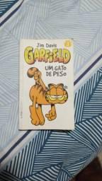 Garfield - Um gato de peso (volume 3) Gibi