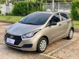 Hyundai HB20 1.0 Comfort | Único Dono | IPVA 2021 Pago - 38.000km
