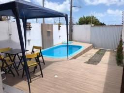 Casa de Praia em Jacumã - Carapibus Casa com Piscina