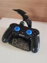 Título do anúncio: Porta controles PS4/PS3 Batman
