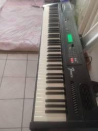 Piano sp30 fenix zerado com stay e pedal