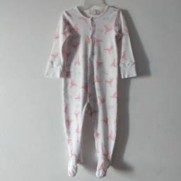 Macacão Zara Baby