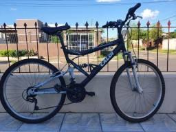 Título do anúncio: Parcelo via picpay - Bicicleta caloi aro 26