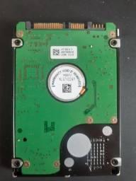 HD Seagate 1Tb com W10 Ativado
