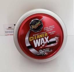 Cera Meguiar's Cleaner Wax 311g