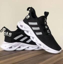 Tênis adidas -vendo urgente