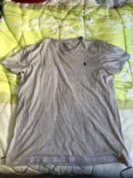 Camiseta basica Polo