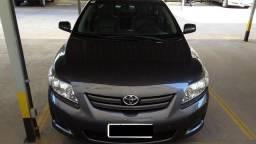 Corolla impecável - 2011