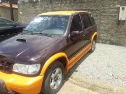 Vende se kia 2o o1a diesel comoleta - 2001